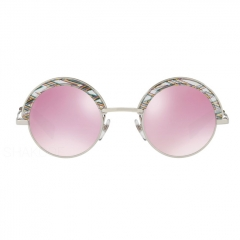 mikli-sunglasses-round-stripes
