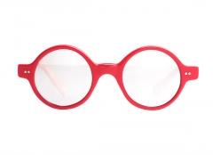 QUATTROCENTO Eyewear BE TONDO Red