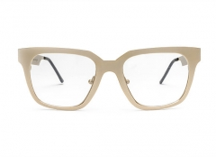 QUATTROCENTO Eyewear BEYOND STEAL Silver