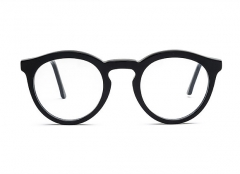 QUATTROCENTO Eyewear CUANTA PASION Black