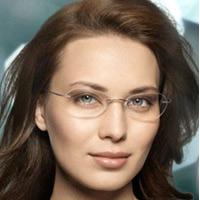 SILHOUETTE eyeglasses – Tel Aviv Roim Shakoof