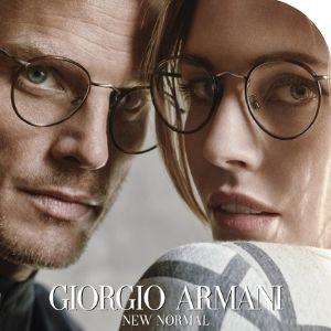 Giorgio Armani משקפי גורגיו ארמני תל אביב