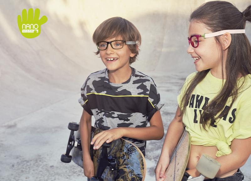 nano משקפי ילדים תל אביב